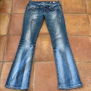 Miss Me Sunny Bootcut jeans
